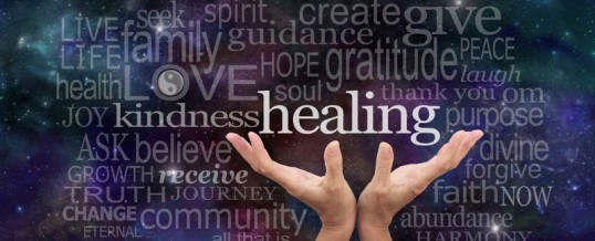 Is It God's Will to Heal?