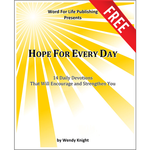 Hope for Every Day Devotional - Free Download