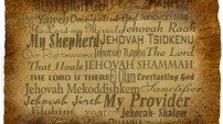 The Names of God Part 1
