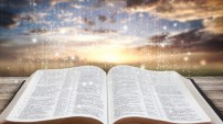 The Bible — God's Word